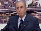Elmiro Santos Resende  candidato  reitora nas prximas eleies da UFU