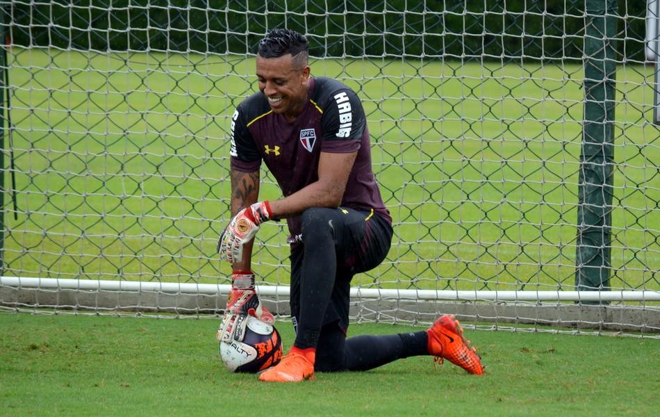 BLOG: Ciranda mostra que a posição de goleiro é um grande problema para o São Paulo