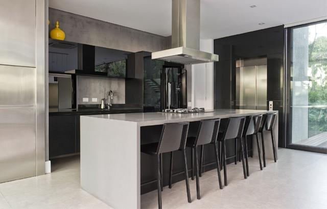 Residência Unifamiliar em condomínio residencial (Foto: Marcelo Stammer)