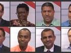 Entrevistas com candidatos à Prefeitura de São Gonçalo; assista