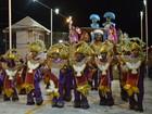 Em ano de crise, carnaval de Mogi não terá arquibancadas