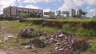 Atraso de obra em Vicente Pires preocupa moradores
