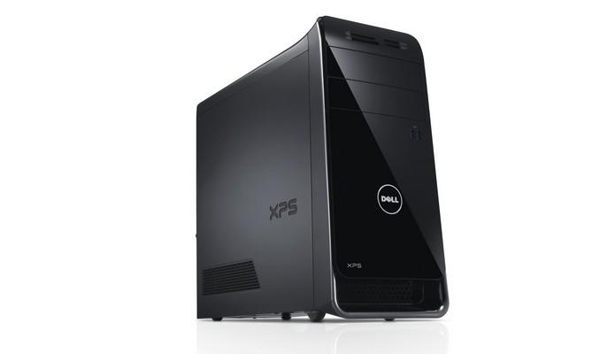 Desktop XPS 8900 (Foto: Divulgação/Dell)