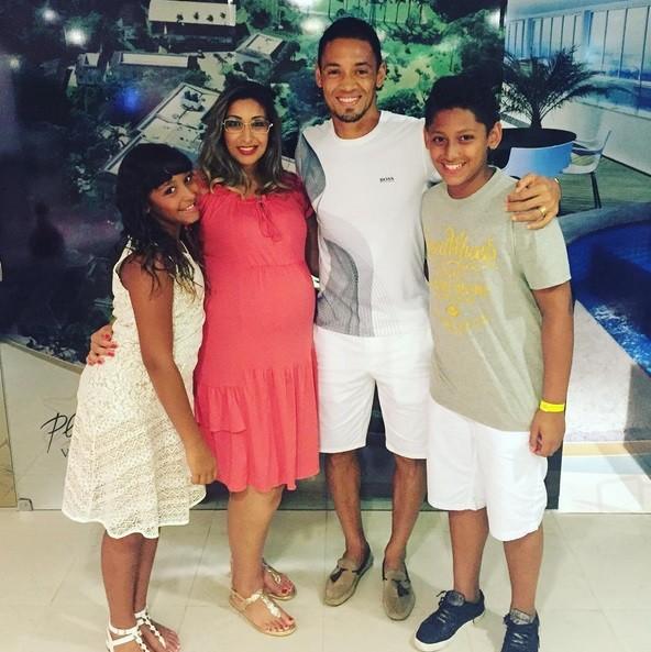 BLOG: Feliz 2016: Confira como foi o Réveillon dos jogadores do Santos