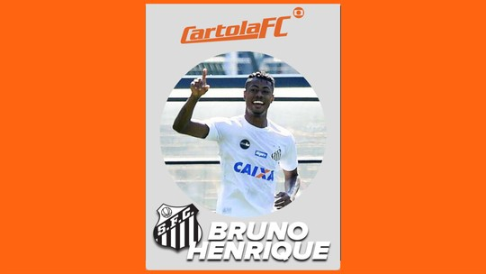 Bruno Henrique mita, mas Éverton Ribeiro e Vanderlei salvam rodada #16