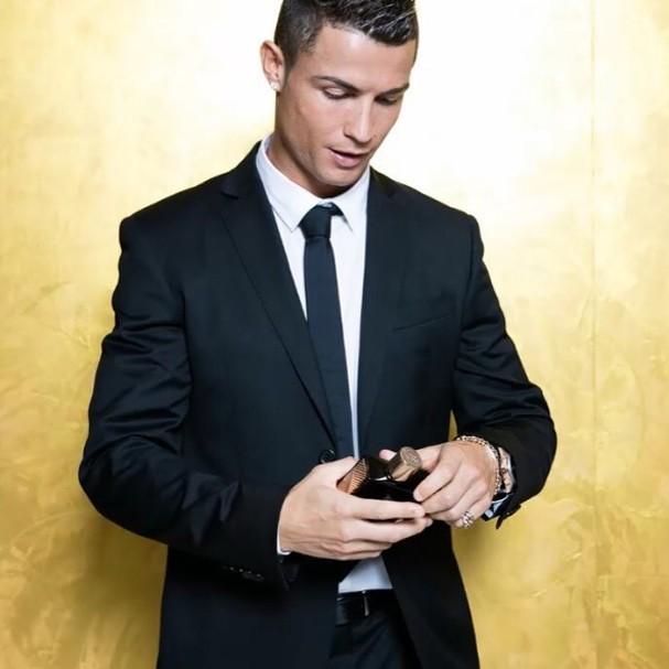 Cristiano Ronaldo  (Foto: Instagram/Reprodução)