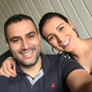 Andressa Urach e marido (Foto: Reprodução/Instagram)