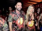 Latino fala sobre affair de Carnaval: 'Só falta o macaco Twelves aprovar'
