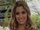 Luana Mafiolete (Foto: Cristiane Silva/RBS TV)