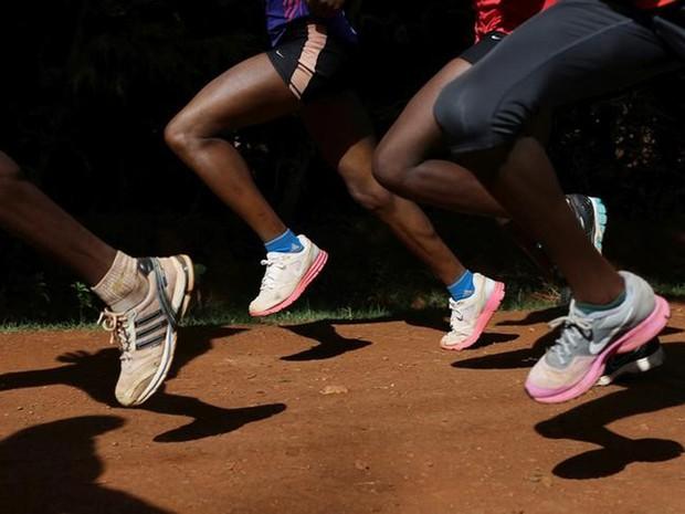 Estudos revelaram que pessoas com índices mais altos de saúde aeróbica tendem a viver mais (Foto: Reuters)