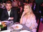 Calvin Harris e Ellie Goulding, ex-namorados, vão a prêmio
