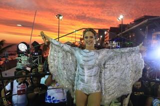 Claudia Leitte (Foto: Fred Pontes - Divulgação)