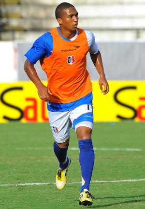 Danilo Pires Santa Cruz (Foto: Aldo Carneiro / Pernambuco Press)