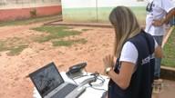 Técnicos do TRE fazem penúltimo teste de transmissão de dados antes do dia das eleições