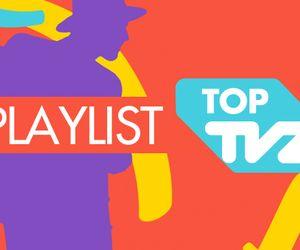 Músicas mais tocadas: TopTVZ