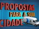 Série da EPTV cobra propostas de prefeitos eleitos na região de Ribeirão