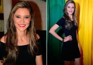 Sayonara Dias, 21 anos (Foto: Daniel Cruz/Arquivo pessoal)
