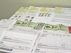 Idoso é preso suspeito de aplicar golpe do empréstimo em bancos