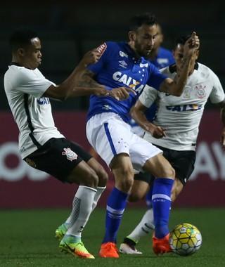 Ariel Cabral Cruzeiro (Foto: Marcello Zambrana/Light Press)