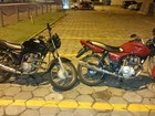 Menores são apreendidos em Lins após furtarem duas motos