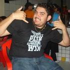 Vinicius Montardo Rosado (Foto: Arquivo Pessoal)