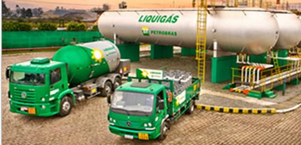Liquigás (Foto: Divulgação)