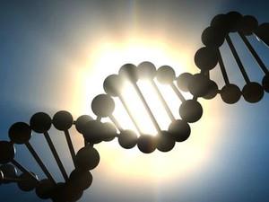 Um rearranjo do DNA fez com que gene defeituoso fosse expulso do código genético de paciente