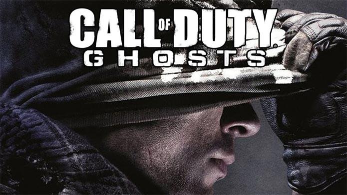 Call of Duty: Ghosts (Foto: Divulgação)