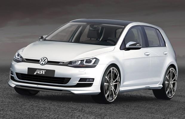 Auto esporte empresa levar novo golf tunado para o - Hatch empresa ...