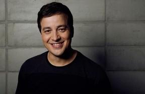 Rafael Cortez (Foto: Marcos Serra Lima / EGO)