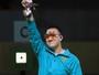 Após prata olímpica, Wu disputa etapa final da Copa do Mundo de tiro na Itália