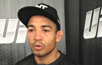 McGregor e mais quatro: José Aldo já deixou cinco lutas pelo título por lesão