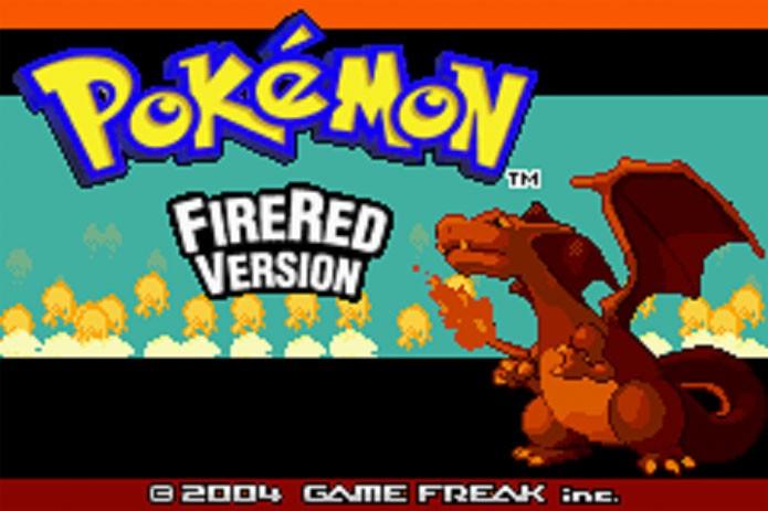 Confira dicas e cheats de Pokémon Fire Red (Foto: Reprodução/GBA Classics)