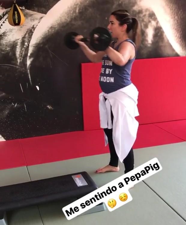 Patricia Abravanel (Foto: Reprodução/Instagram)