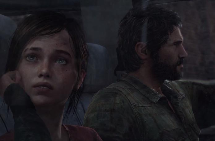 Novo Last of Us ganhou data de lançamento (Foto: Reprodução/YouTube)