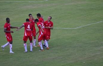Três clubes já se garantiram nas semifinais da 1ª fase do Estadual