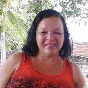 Maristela Soares Barbosa tinha 55 anos (Foto: Arquivo Pessoal)