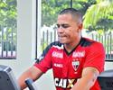 Atlético-GO marca apresentação de Walter para terça-feira, no Olímpico