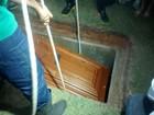 Corpo do ex-deputado Pedrinho Valadares é sepultado em Aracaju