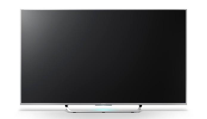 Modelo da Sony tem 55 polegadas e a vista o desconto pode chegar a R$ 2 mil (Foto: Divulgação/Sony)