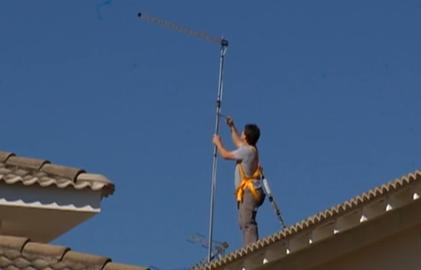 Contagem regressiva para o desligamento do sinal analógico de TV avança
