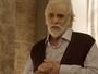 Gaetano diz que desconfia de toda a família de Dona Sinhá
