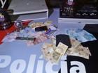 Dupla é presa suspeita de furtar loja na área central de Itapetininga