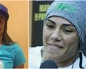 Ídolo de Bate-Estaca, Marta manda vídeo de apoio e emociona lutadora