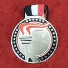 Confira o quadro de medalhas e a classificação  (GloboEsporte.com)