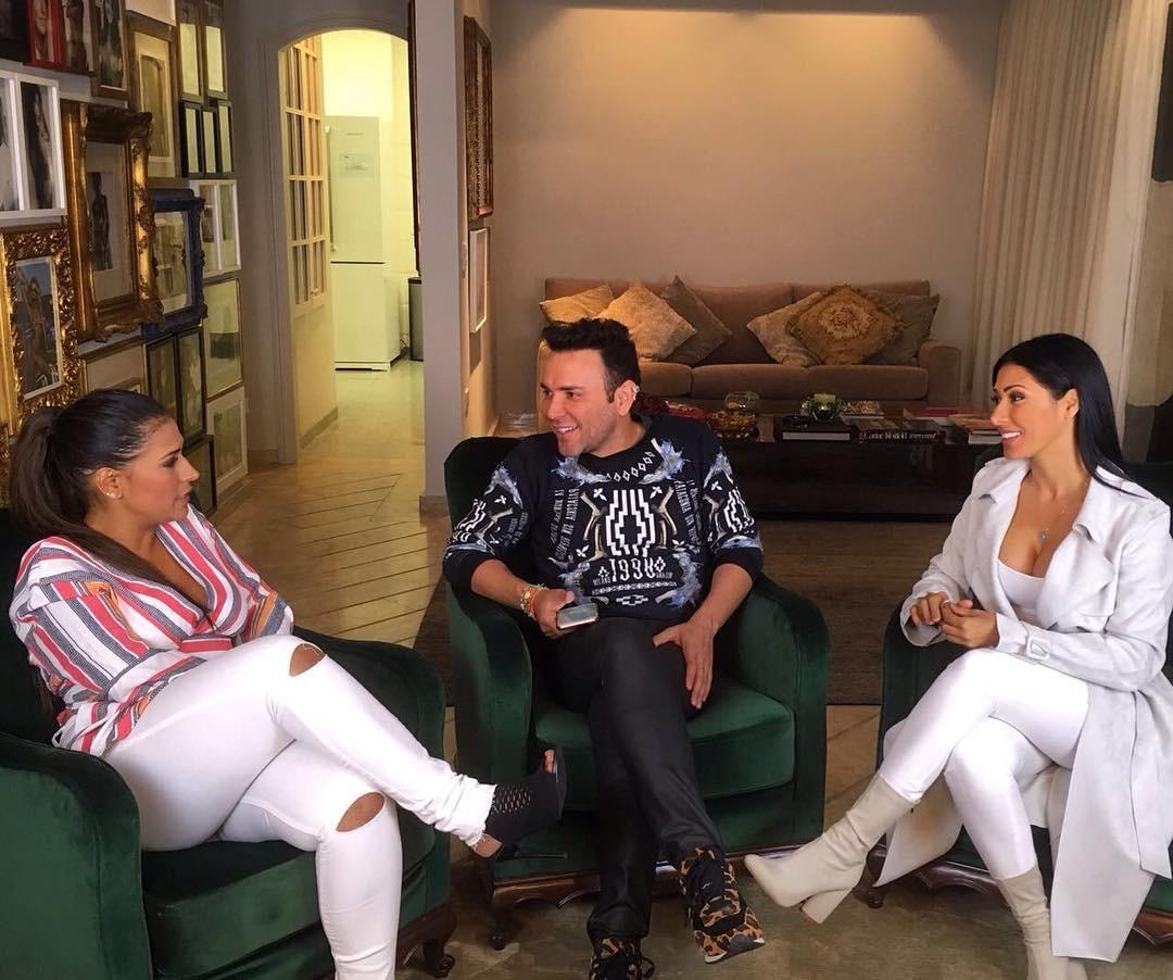 Matheus Mazzafera,Simone e Simaria (Foto: reprodução/Instagram)