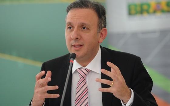 Aguinaldo Ribeiro (Foto: Wilson Dias/ABr)