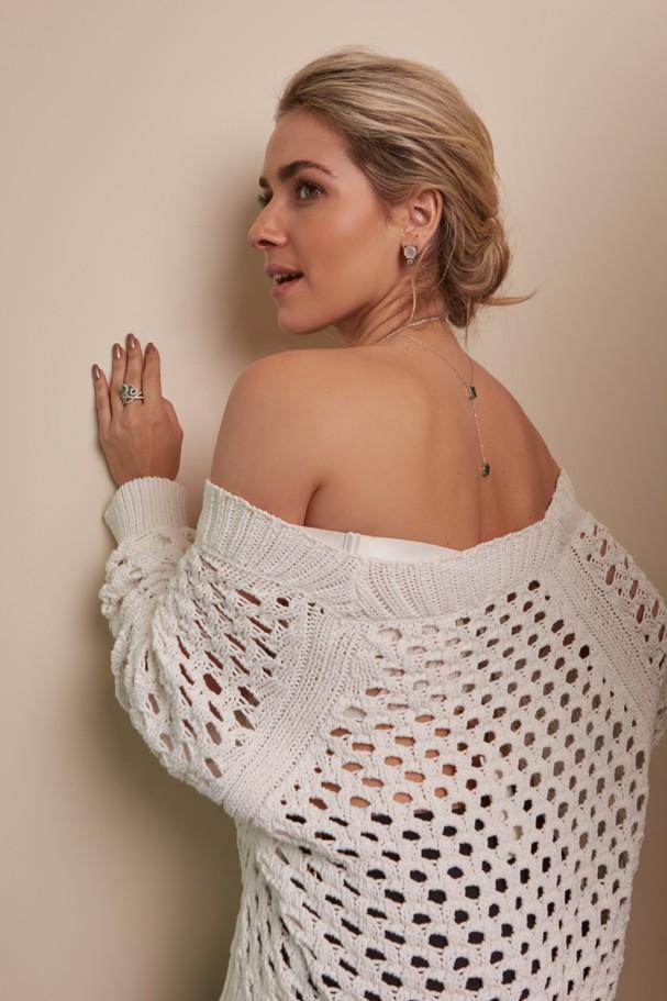 Monique Alfradique (Foto: Thiago Bruno)
