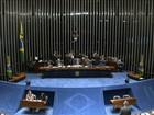 Nove dos 13 senadores que votaram por liberar Delcídio são do PT