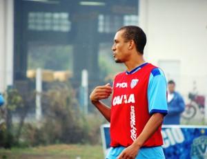 Eduardo Costa Avaí (Foto: Marcelo Silva)
